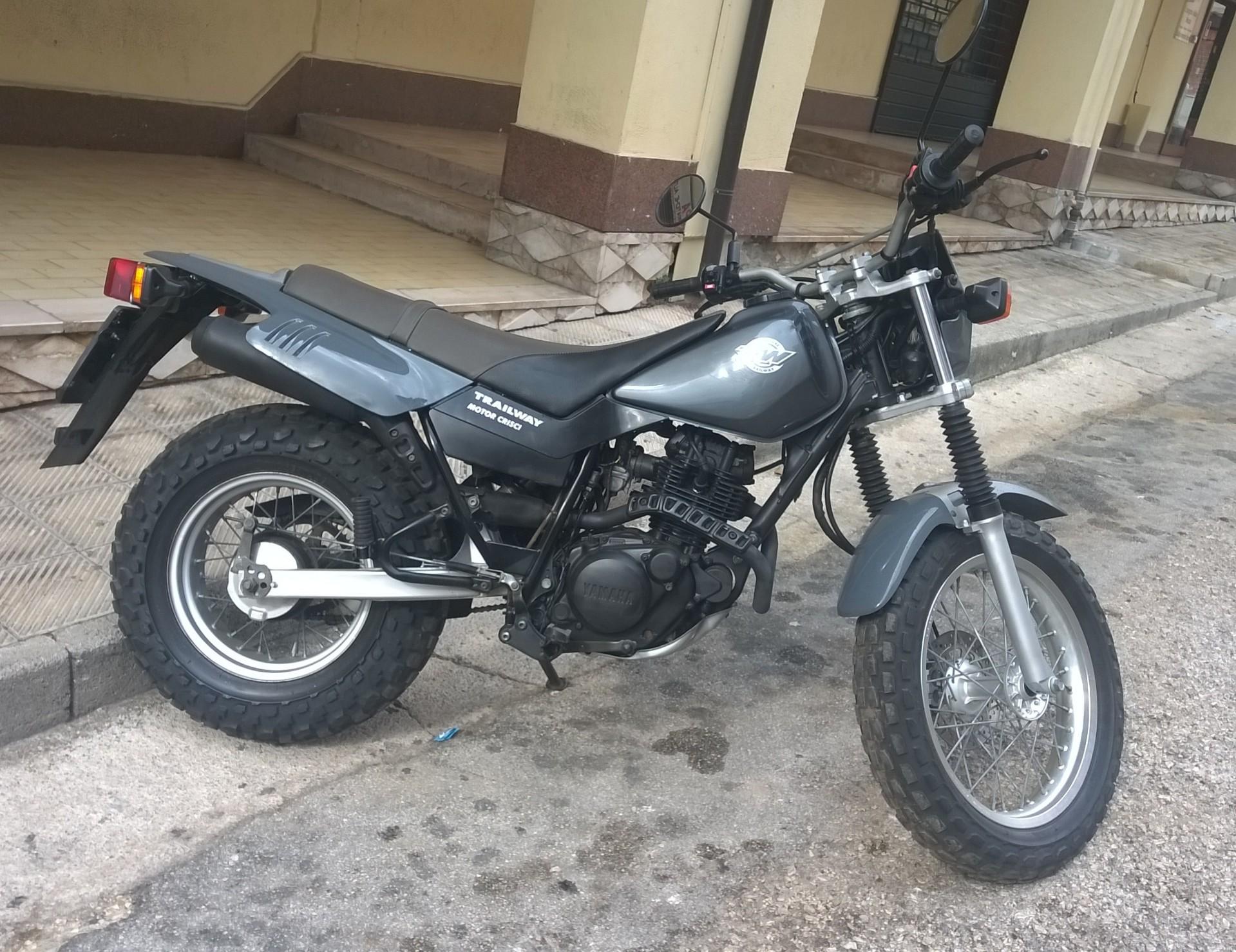 Scuola Guida Moto